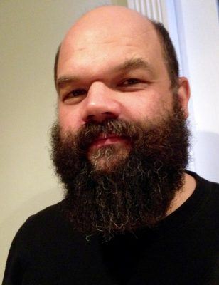 Marcus Rossberg